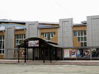 МБУИ Драматический Театр г. Тында